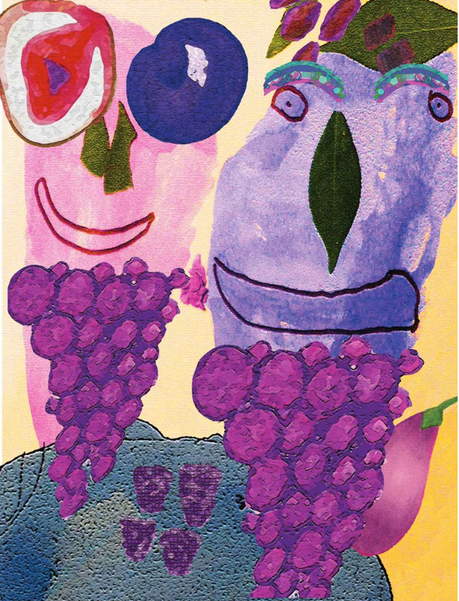 Grape People